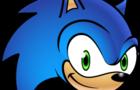 Sonic's High Speed Advent
