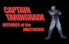Captain Tardigrade