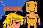 Digimon micro World (Demo