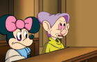 Mickey Goes To Court