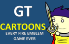 GT Cartoons: Every Fire E