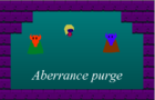 Aberrance Purge