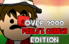 Pablos Corner - Over 9000