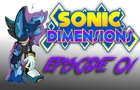 Sonic Dimensions Ep 1