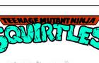 Teenage Mutant Ninja Squi