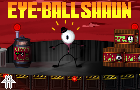 Eye-Ball Shaun: Re-Envisioned