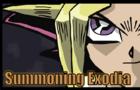 Summoning Exodia