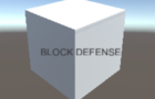 Block Defense