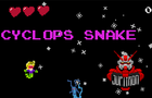 Cyclops Snake