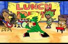 Lunch Menu: First Gig