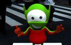 alien ji(WebGL)