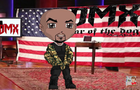 Joe's Dumb Show - DMX on Shark Tank