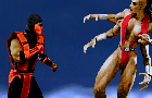Ermac vs Sheeva