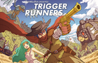Trigger Runners by inspectorgeek