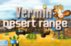 Vermin Desert Range