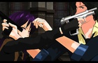 Revy Vs Spike