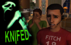 Knifed - Sims 2 Horror Movie (2011)