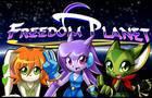 Freedom Planet Scene Creator