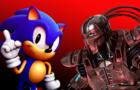 Mortal Kombat Vs Sega