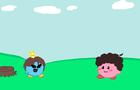Kirby is a Badass