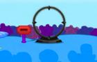 Mystery Survival Escape 2