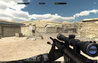 Elite Soldier (F2P MP FPS)