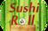 Sushi Roll - Alpha