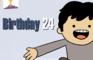 Birthday 24