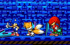 Sonic: The super power of teamwork