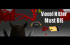 Voxel Hitler Must DIE