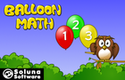 Bolloon Math for Kids