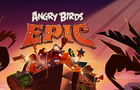 Angry Birds Epic Adventures ep.1