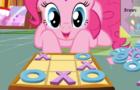 Pink Tac Toe