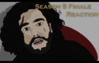 Game of Thrones Season 5 Finale Reaction