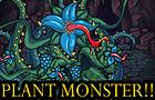 Tutorial 006 Plant Monster