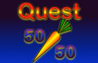 Quest 50/50
