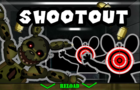 Shootout Showdown - Freddy's Jumpscare Factory Minigame(FNAF)