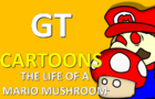 The Life of a Super Mario Mushroom Sucks