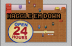 Haggle Em Down