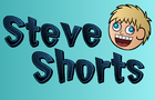 Steve Shorts - Cheese