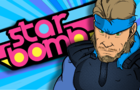 Simple Plot of Metal Gear - Starbomb (New Version)