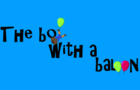 A Boy with a Baloon