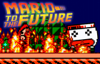 Super Mario Maker To The Future