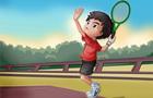 Tennis Star