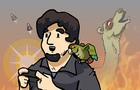 Jontron: Bird vs. Camel by MikeSalyh