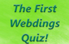 The First Webdings Quiz!