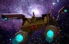 Galactic Stampede