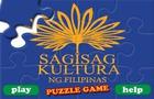 Sagisag Kultura Jigsaw Puzzle