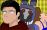 """Markiplier (and Friends) Animated: """"WTF Just Happened?"""""""