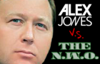Alex Jones vs. The New World Order